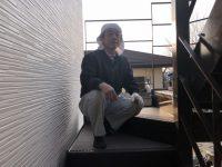 エヌ・ツー・インテリアの<br>稲垣さん